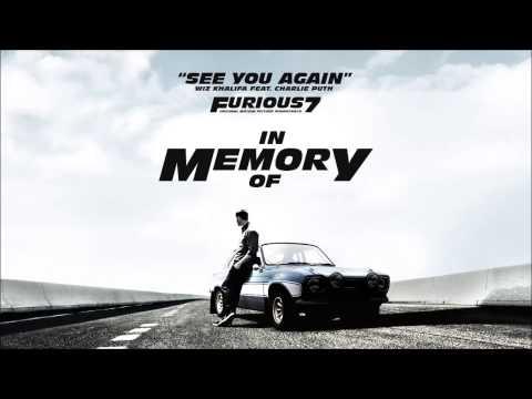 [Karaoke/Thai Sub] Wiz Khalifa - See You Again Ost. Fast and Furious 7