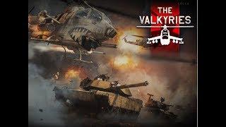 War Thunder: Finally the Valkyries Update!