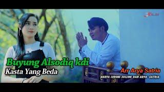 Download Mp3 Kasta Yang Beda Buyung Kdi Cipt.ikrom S./arya Satria