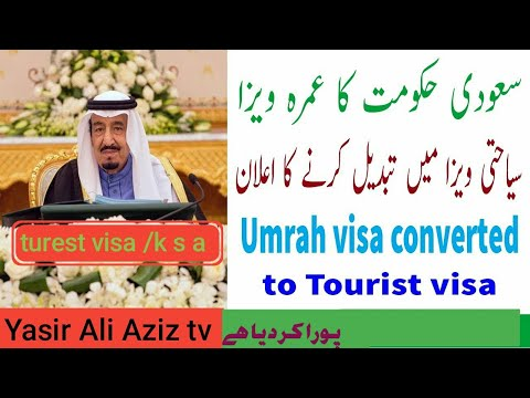 Saudi Arabia finally starts issuing Tourist Visas for tourists all around the World