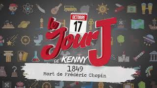 Le jour J de KeNnY - 17 octobre