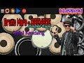 Bruno Mars GRENADE Dangdut koplo versi kendang cover
