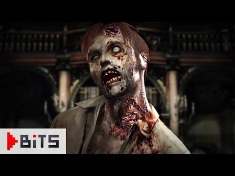 BITS: ¿Por qué murió el survival horror?