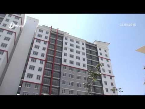 RMK11; Perbadanan PRIMA Malaysia PR1MA Sedia Bina 606 Ribu Unit Rumah