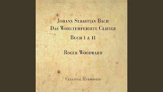 Fuge Nr. 22, B-Moll, BWV 891
