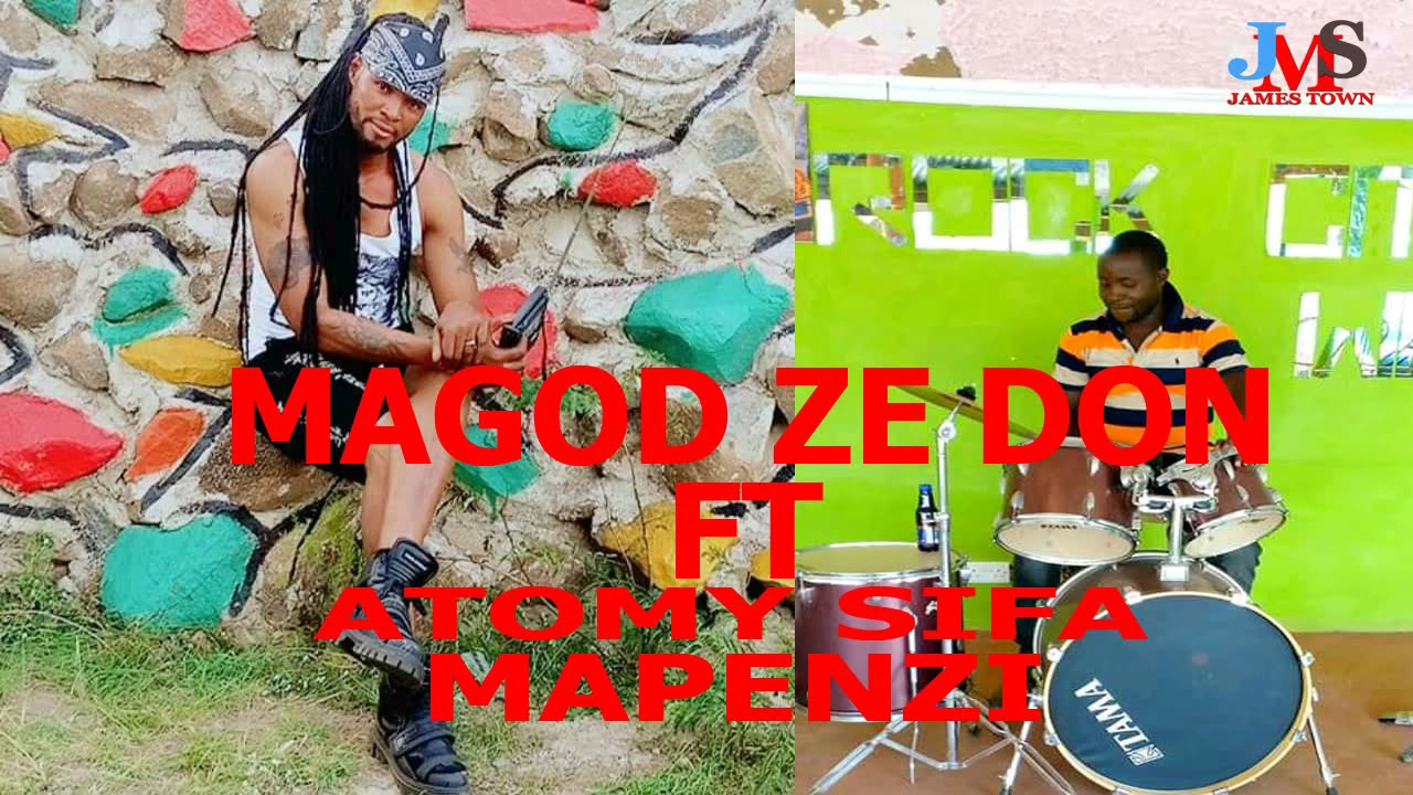 Download Magod Ze Don Ft Atomy Sifa-Mapenzi (Kenyan Music)  Official Audio.2021.By {James Town 0765002630}