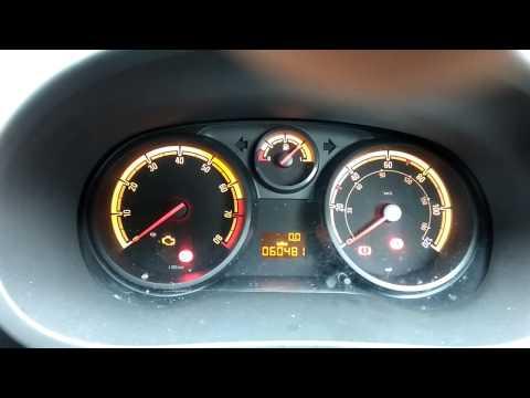 P0170 Opel Motor Falhando E Erro P0170 No Escanner C4