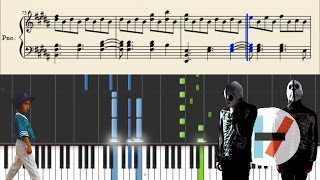 twenty one pilots: Kitchen Sink - Piano Tutorial + Sheets