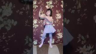 Восточный танец.как в сериале