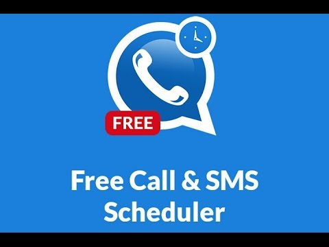 How To Free Call & Sending Free SMS