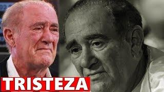 Triste noticia na Globo! Humorista Renato Aragão faz triste desabafo e impressiona o Brasil.