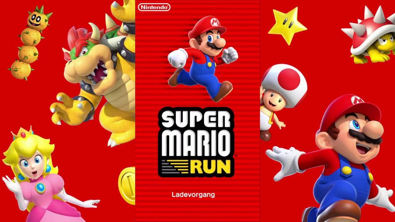 Super Mario Run Münzen Jagd Welt 2 2 Luftige Lifte Lila Münzen