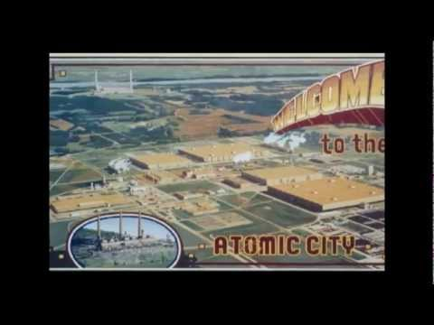 The Story of the Paducah Gaseous Diffusion Plant