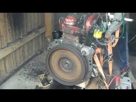Motor Iveco 8040.45 *5200