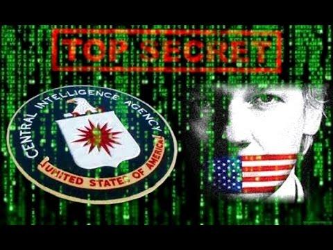 Wikileaks publica la mayor filtración de documentos de espionaje de la CIA