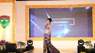 Ragilda Rachma - Ademe Kutho Malang Didi Kempot - Duta Budaya & Museum 2018
