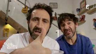 Mathieu Madenian et Thomas VDB - le club des 27 et Marcel