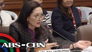Senators tackle proposed divorce law | 17 September 2019