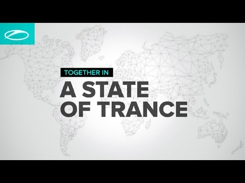 Ben Gold - A State of Trance Festival, Buenos Aires (Argentina)