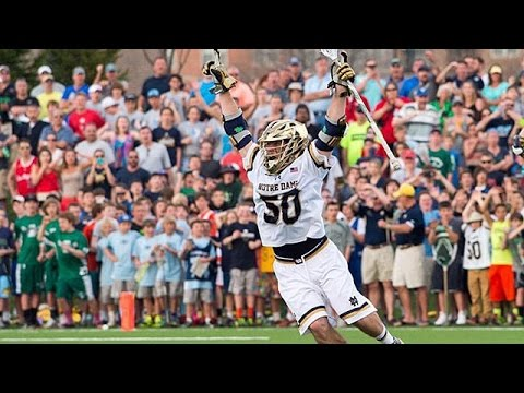 Matt Kavanaugh Lacrosse Hype|| Matty ICE