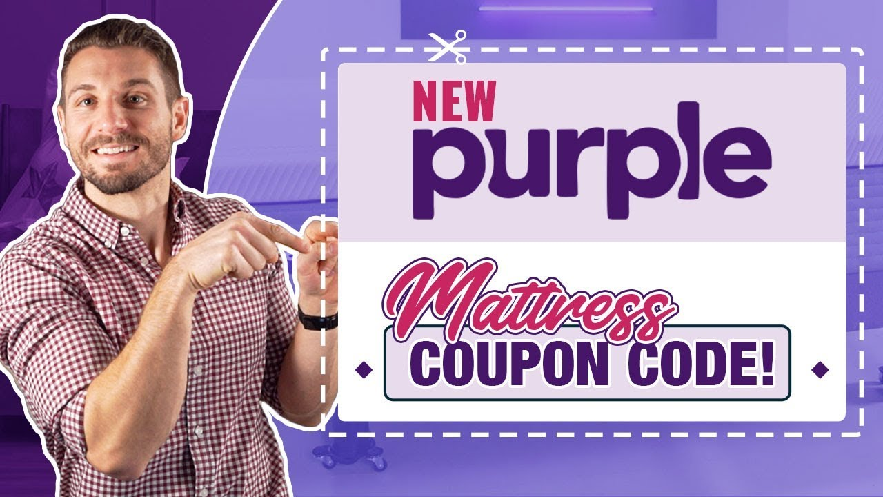 new purple mattress coupon code discount how to save money
