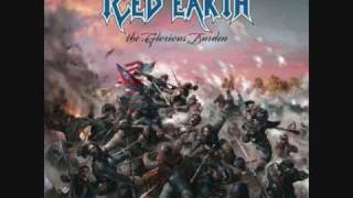 Watch Iced Earth The Reckoning dont Tread On Me video