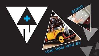 Bonus WIN Compilation: Some More WINs #2