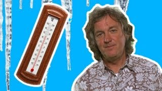 Why does altitude affect temperature? - James May