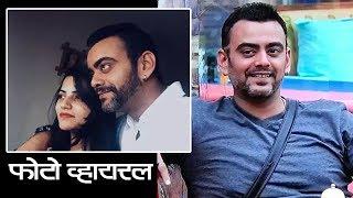 Download Bigg Boss Marathi Fame Astad Kale And Swapnali