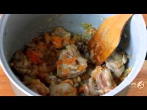 Редмонд мультиварка рецепт куриного супа с вермишелью