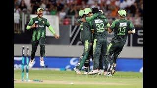 Live Cricket Match -  Pakistan A vs New Zealand A 2nd T20 | Academy Ground, Dubai