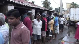 The World Famous Negombo Fish Market-Sri Lanka