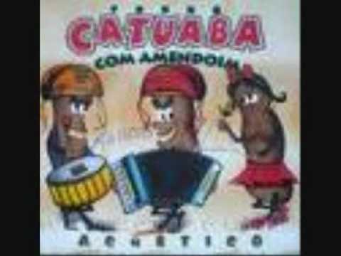 DE CATUABA AMENDOIM BAIXAR VAQUEIRO COM COMPLETO UM SAGA CD
