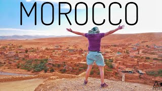 Baixar Morocco 2018 - Backpacking Tour