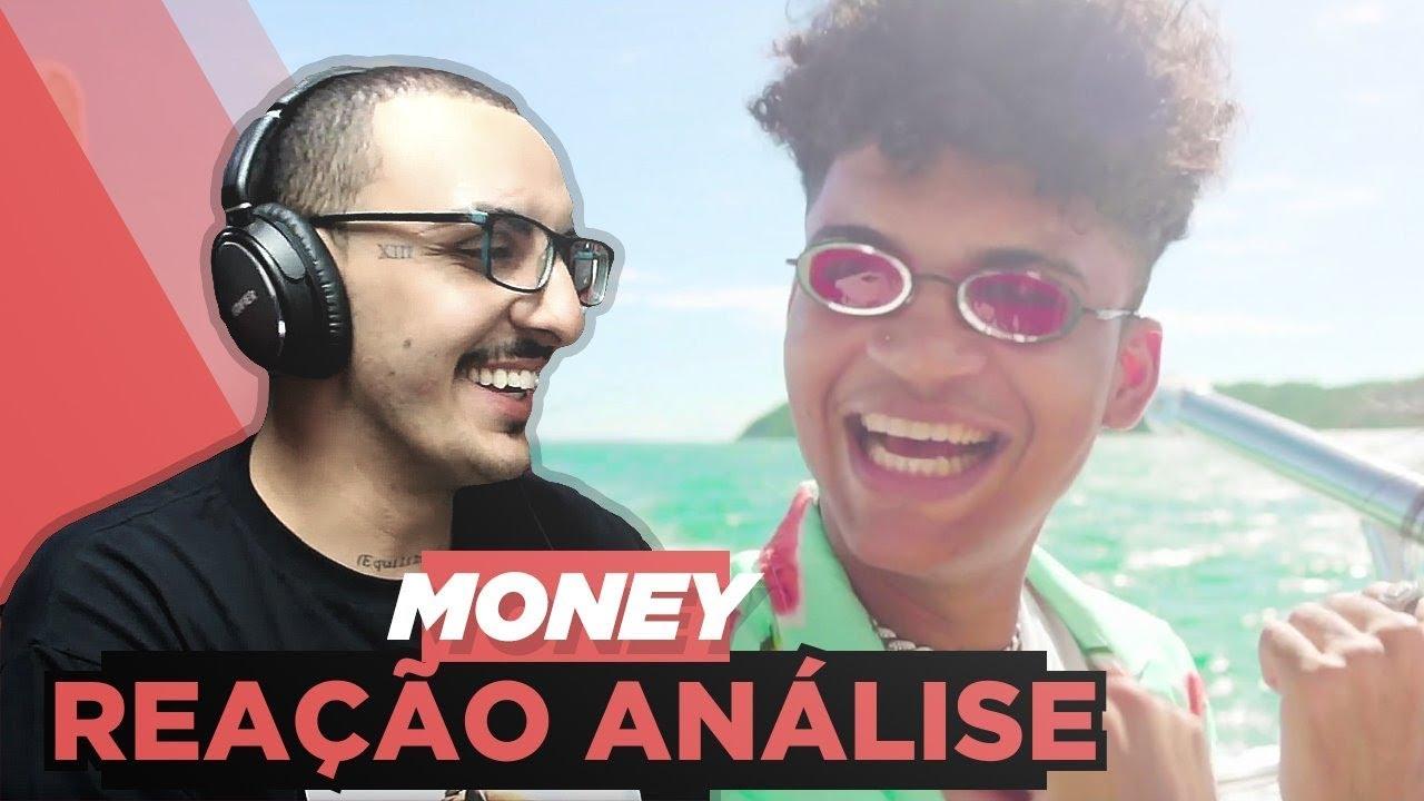 Download Jovem Dex - Money [Reação/ Análise]
