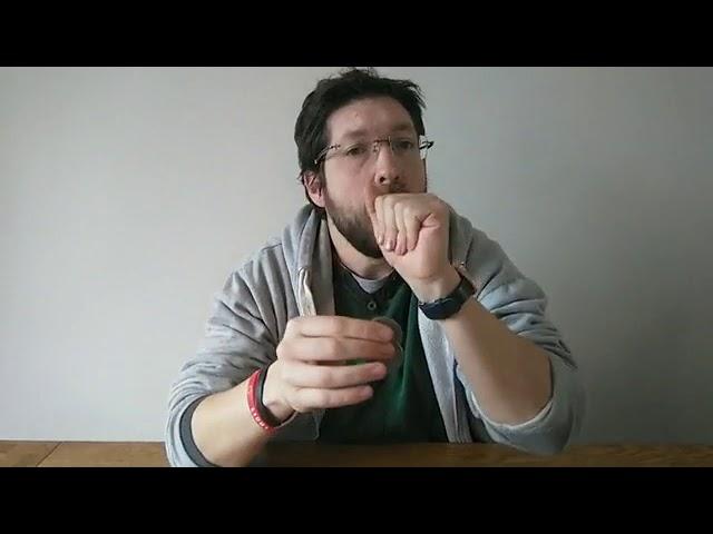 Simon Jacobs - Magician. Live 5
