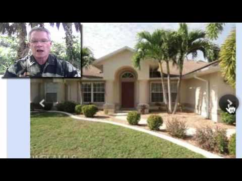 SW Florida Daily Tour of Homes & Foreclosures 8-13-2014, Cape Coral, Fort Myers, Sanibel, Naples