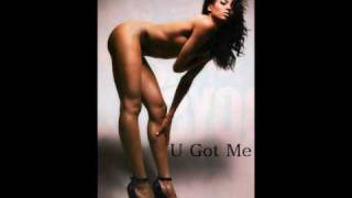 Ciara - You Got Me (Basic Instinct)
