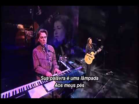 Amy Grant e Michael W Smith  El Shaddai