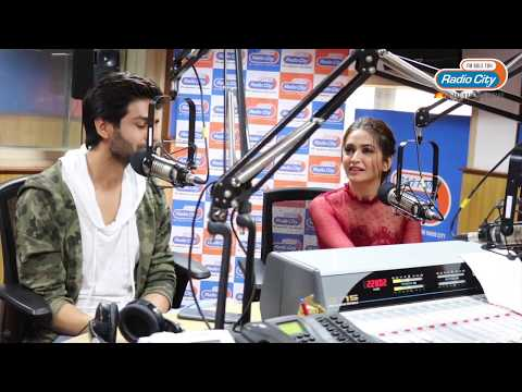 Kartik Aaryan and Kriti Kharbanda on how live-in relationships are depicted in films
