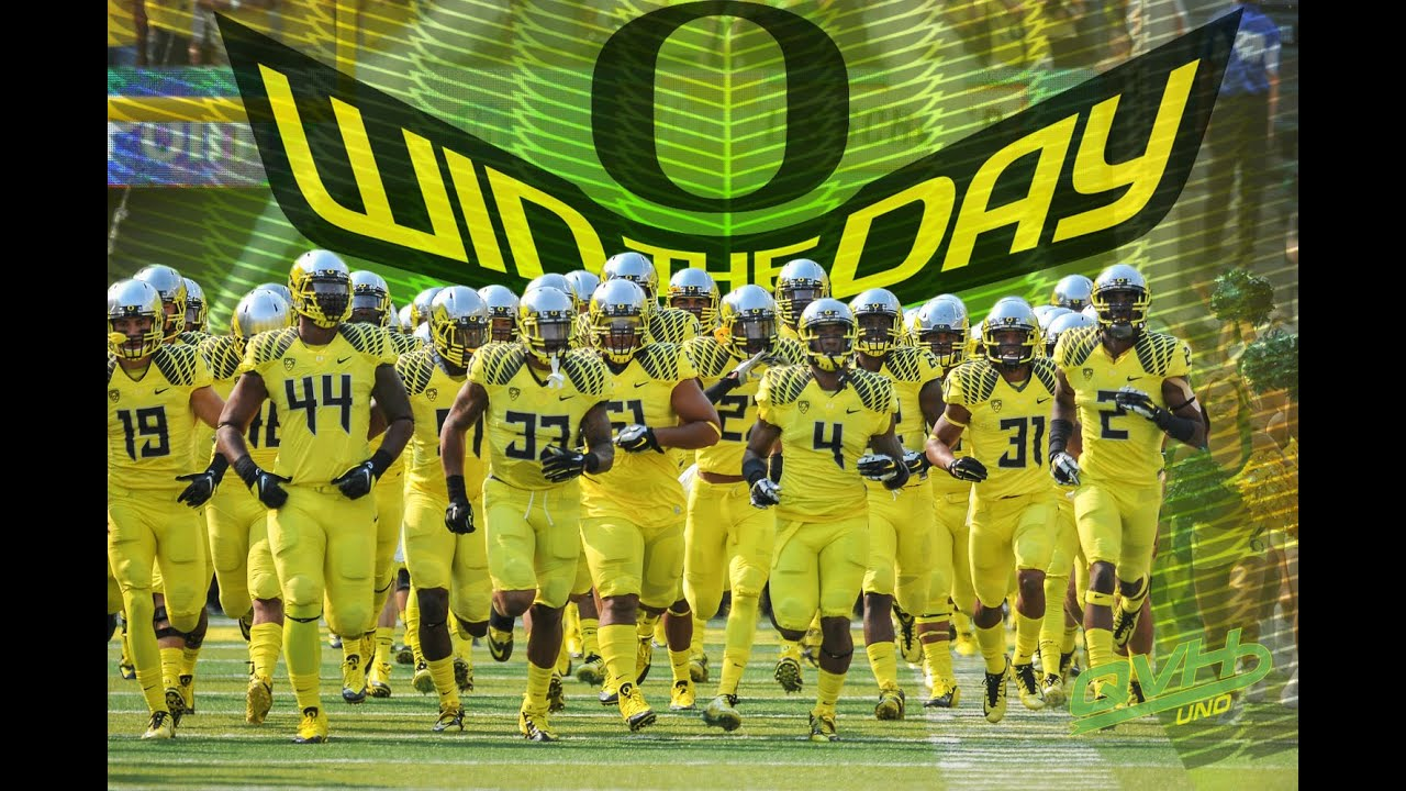 Oregon ducks football vs florida state rose bowl 2015 hd youtube voltagebd Image collections