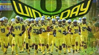 Oregon Ducks Football Rose Bowl vs. Florida State 2015 HD