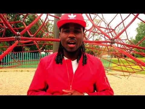 MC JJ ft Azaiaz Bali Pena (video clip oficial)