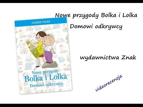 Nowe Przygody Bolka I Lolka: Domowi Odkrywcy [videorecenzja]