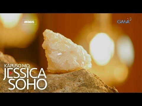 Kapuso Mo, Jessica Soho: Bundok ng diyamante?