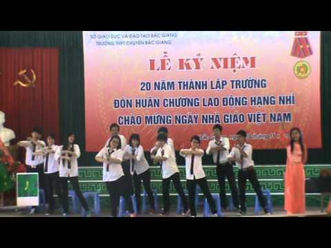[Nhạc kịch] Nhất quỳ-nhì ma-thứ 3 là học sinh CBG !!!