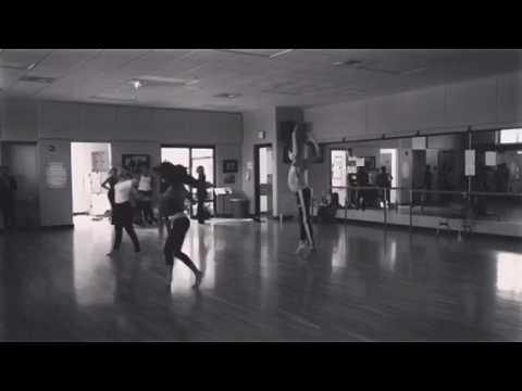 Lee High School Dance Magnet  Kristen Wilson