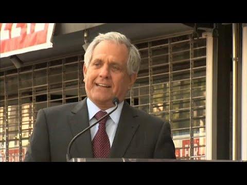 استقالة رئيس شبكة سي بي إس الأمريكية بعد تجدد الاتهامات بالتحرش الجنسي…
