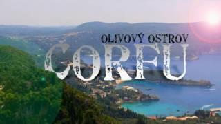 CORFU - Olivový ostrov - Vydejte se s námi do Řecka!(Poznejte zblízka nejsevernější z řeckých ostrovů v krátkém dokumentu. V rozhovorech s místními obyvteli se dozvíte, co nejlepšího Vám tento ostrov, vizáže ..., 2010-07-30T14:17:43.000Z)