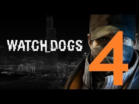 Watch Dogs - Gameplay Walkthrough Part 4: Backseat Driver